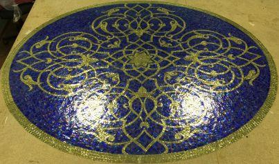 pano mosaic