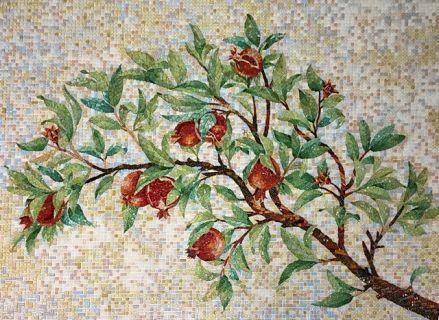pano mosaic granat 1